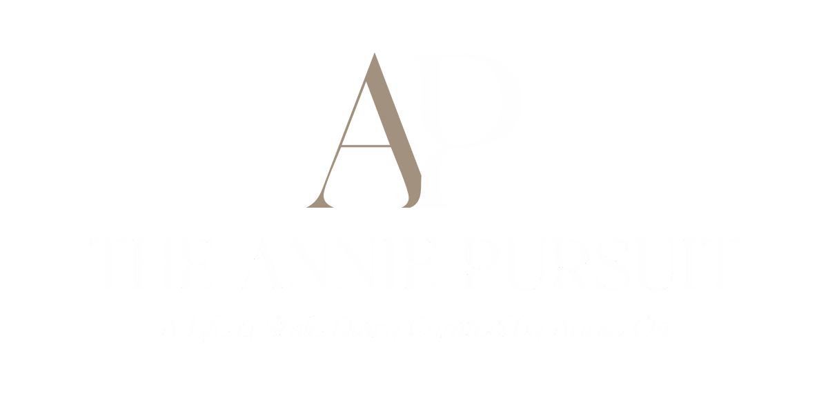 THE ANNIE PURSUIT
